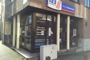 Garage Boetendael SPRL - Achat/Vente